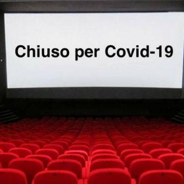 Il cinema ai tempi del Covid…