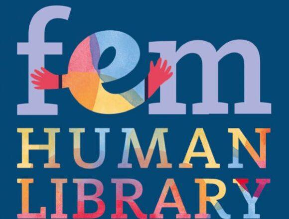 La Libreria umana