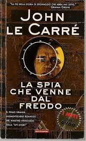 John Le Carré: la spia che tornò dalla guerra fredda