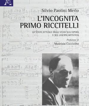 L'incognita Primo Riccitelli.