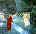 """La figura femminile nelle opere """"minori"""" di Dante, prefigurazione delle donne della Commedia"""