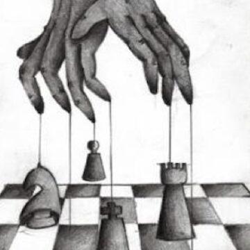 La 'sindrome del complotto'
