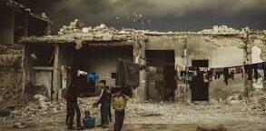 Dieci anni di guerra civile in Siria – o c'è dell'altro?