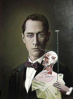 Il Surrealismo di Max Ernst