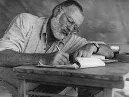 Ernest Hemingway: avventuriero indomito e senza pace