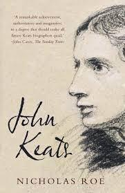 John Keats, il poeta 'il cui nome fu scritto sull'acqua'