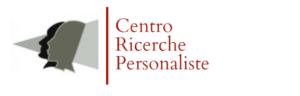 Centro Ricerche Personaliste